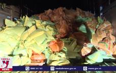 Đắk Nông sẽ hỗ trợ vùng dịch TP. HCM bằng nông sản