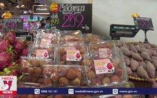 Nỗ lực đưa hàng Việt Nam tới người tiêu dùng Thái Lan
