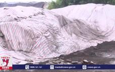 Gang thép Thái Nguyên khắc phục vi phạm môi trường