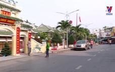 Hành trình Việt số 32