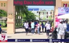 Nam Định đảm bảo an toàn phòng dịch trong kỳ thi vào 10