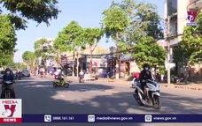 Giãn cách toàn bộ thành phố Quảng Ngãi theo Chỉ thị 15