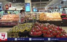 Chuối Việt Nam bước đầu có chỗ đứng tại thị trường Nhật Bản