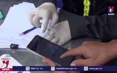 Người từ TP.HCM, Bình Dương vào Đồng Nai phải có giấy xét nghiệm âm tính