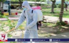 Duy Xuyên, Quảng Nam sẵn sàng các phương án chống dịch