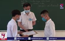 Sở GD&ĐT Nghệ An nói gì trước thông tin rò rỉ đề thi môn Ngữ Văn?