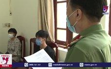 Hà Nam xử phạt doanh nghiệp vi phạm xuất nhập cảnh