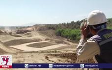 Gấp rút cấp phép mỏ đất cao tốc Phan Thiết - Dầu Giây