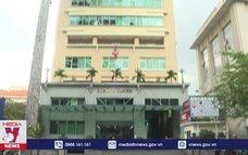 Phòng dịch xâm nhập các tòa nhà văn phòng