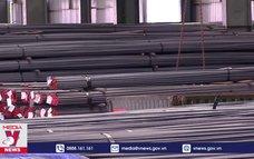 Việt Nam không bán phá giá thép tại Úc