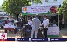 Giải pháp hỗ trợ tiêu thụ vải thiều Bắc Giang