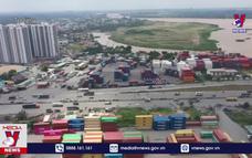 Đề nghị điều chỉnh phương án giao thông giữa TPHCM và Đồng Nai