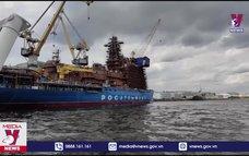 Dấu ấn của Bác Hồ tại Saint Peterburg