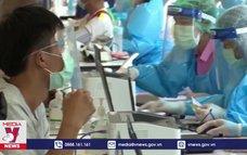 Các nước Đông Nam Á đẩy nhanh việc tiêm chủng