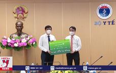 Chung sức để tạo nên một Việt Nam khỏe mạnh