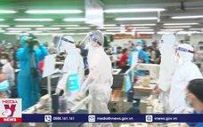 Thái Nguyên đảm bảo an toàn phòng dịch, bảo vệ sản xuất