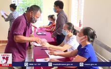 Thái Bình bầu cử thêm 4 đại biểu HĐND cấp xã
