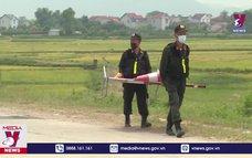 Dỡ bỏ cách ly 2 huyện tại Bắc Giang