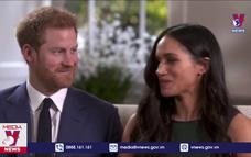 Cặp đôi Harry-Meghan chào đón con thứ hai