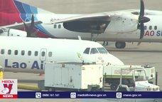 Lào sẽ mở lại các chuyến bay nội địa