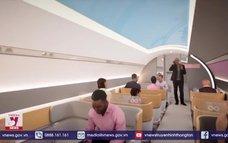Hyperloop là gì và nó có phải là tương lai của vận tải hay không ?