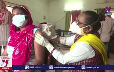 Ấn Độ tiêm vaccine COVID-19 miễn phí