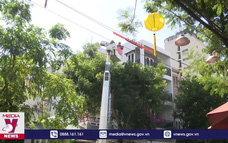 Giải pháp chống cắt điện mùa nắng nóng