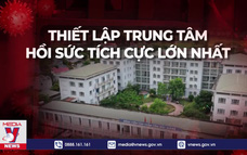 """Những """"kế sách"""" hiệu quả trong phòng, chống dịch COVID-19 tại Bắc Giang"""