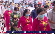 Tạm ngừng tổ chức viếng Lăng Chủ tịch Hồ Chí Minh