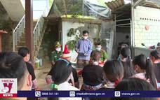 Nâng cao nhận thức pháp luật cho phụ nữ vùng biên ở Lai Châu