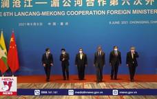Việt Nam đề xuất nhiều sáng kiến tại Hội nghị Mekong–Lan Thương