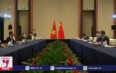 Việt Nam và Trung Quốc khẳng định tầm quan trọng của quan hệ song phương