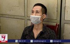 Bắt đối tượng cướp giật tài sản tại khu đô thị Thanh Hà