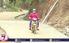 """Tuyến đường mang """"ý Đảng, lòng dân"""" ở vùng cao Sơn La"""