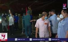 3 thôn đầu tiên của Huyện Thuận Thành được gỡ phong tỏa