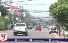 Tình hình dịch COVID-19 tiến triển tích cực tại Lào