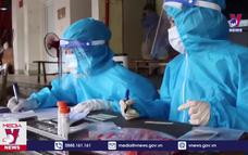 Vinh phát hiện 33 trường hợp dương tính với SARS-CoV-2