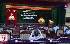 Bộ Chính trị bổ nhiệm Bí thư Tỉnh ủy Lạng Sơn