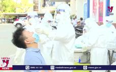 Phú Yên lập thêm bệnh viện dã chiến, xét nghiệm trên diện rộng