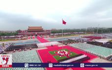Trung Quốc kỷ niệm 100 năm thành lập Đảng Cộng sản