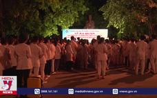 Hải Dương hỗ trợ TP Hồ Chí Minh chống dịch COVID-19