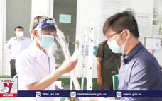 Chủ động phòng, chống dịch COVID-19 tại các khu công nghiệp