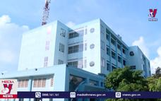 Bệnh viện dã chiến số 2 tại Đồng Nai đi vào hoạt động