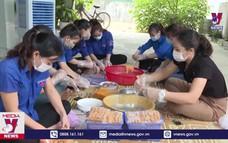 Bữa sáng nghĩa tình của Quảng Bình gửi TP. Hồ Chí Minh