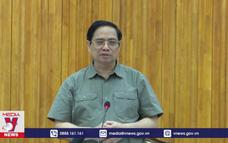 Thủ tướng Chính phủ làm việc tại Tây Ninh