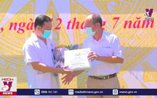 Y bác sỹ Quảng Ninh vào TP Hồ Chí Minh chống dịch