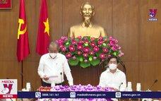 Phó Thủ tướng thường trực làm việc với tỉnh Bà Rịa – Vũng Tàu
