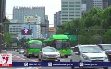 Thủ đô Hàn Quốc giãn cách xã hội mức cao nhất
