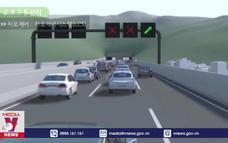 Hàn Quốc xây dựng hệ thống quản lý xe tự lái
