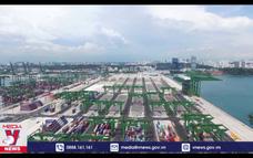Singapore tiếp tục là trung tâm vận tải biển hàng đầu thế giới